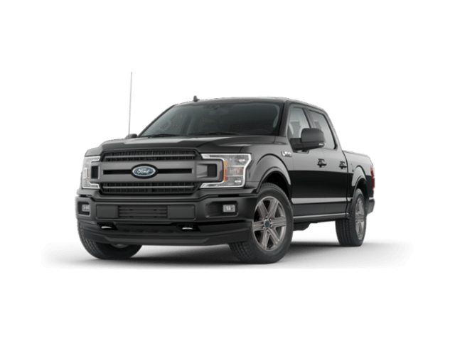 New 2019 Ford F-150 XLT Truck For Sale in Lihue, HI